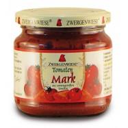 Koncentrat pomidorowy 22% bio 130g
