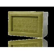 Mydło marsylskie 72% oliwy z oliwek 300g