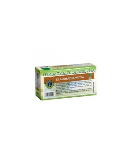 Herbata dla żołądkowców 40g