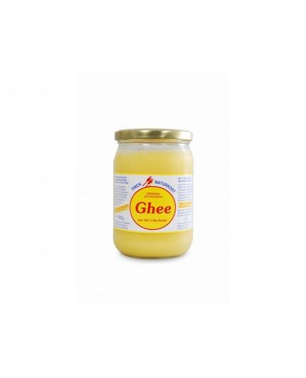 Masło klarowane bio 230g