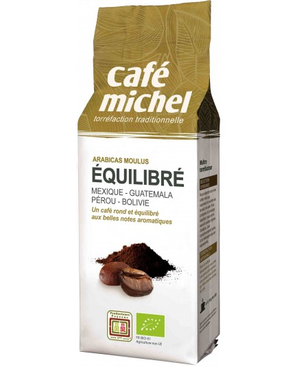 Kawa mielona Peru bio 250g