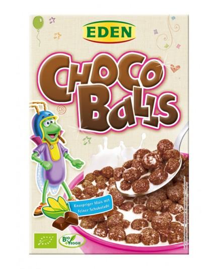 Płatki czekoladowe 375g