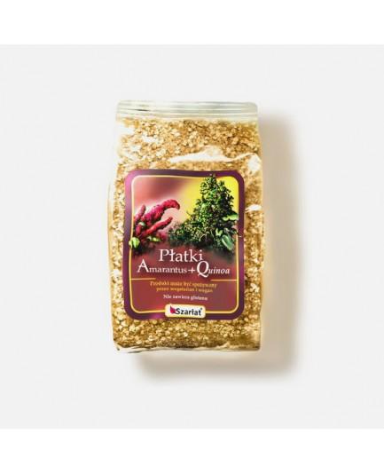 Płatki z nasion amarantusa 250g