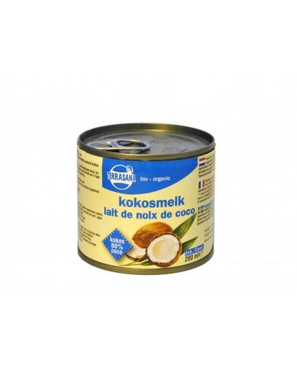 Mleko kokosowe 200ml
