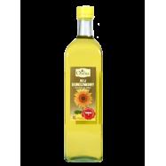 Ole słonecznikowy tłoczony na zimno 1l