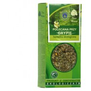 Herbata polecana przy cukrzycy 50g