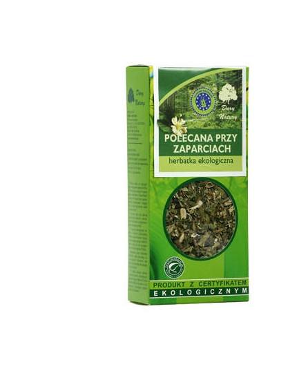 Herbata polecana przy nadmiarze cholesterolu 50g
