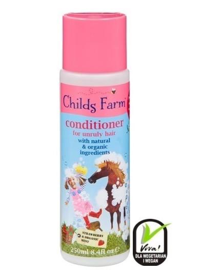 Perfekcyjna fryzura - Szampon dla pięknych włosów 250 ml