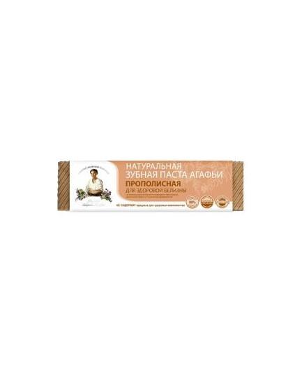 Pasta do zębów syberyjska - przeciwpróchnicza eko 75ml