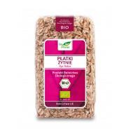 Płatki ryżowe bio 300g