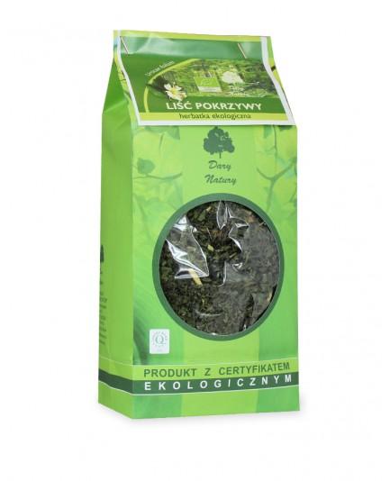 Herbata liść pokrzywy 100g