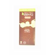 Czekolada Torras Stevia gorzka bez cukru 100g
