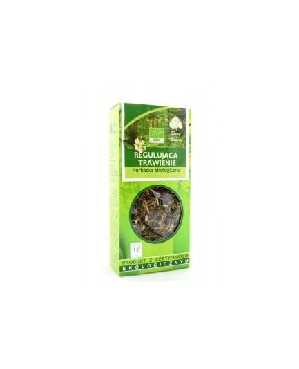 Herbata owoc bzu czarnego 100g