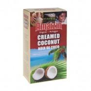 Mleczko kokosowe 17%  200ml