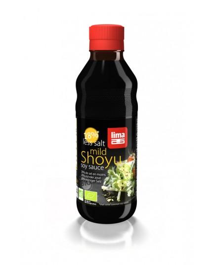 Sos sojowy słodki Teriyaki bio 250ml