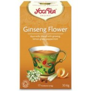 Herbata z Żeńszeniem Tao 17 t.