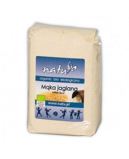 Mąka jaglana bio 300g