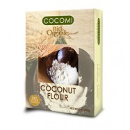Mąka kokosowa 400g