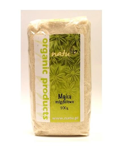 Mąka migdałowa 300g