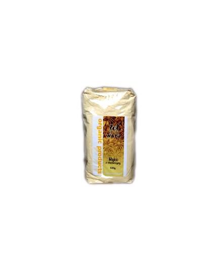 Mąka z ciecierzycy 500g Bio