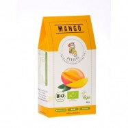Mango suszone BIO 40g