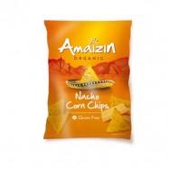 Chipsy kukurydziane solone bio 150g