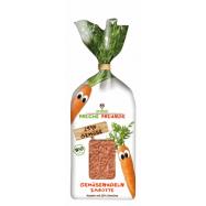 Makaron warzywny z marchwią 300g EKO