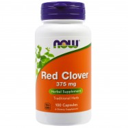 Red Clover (czerwona koniczyna) 430mg 90 kaps.