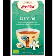 Herbata ziołowa imbir z hibiskusem Bio