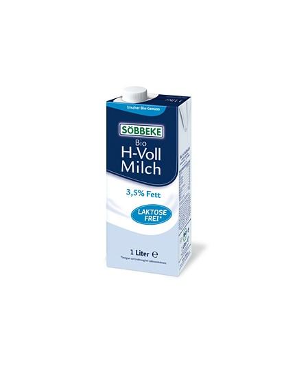 Mleko bez laktozy 1,5% tł. 1l