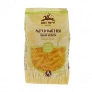 Makaron fusilli kukurydziano-ryżowy bezglutenowy Bio 250g