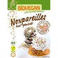 Posypka cukrowa kolorowa perełki bezglutenowa Bio 35g