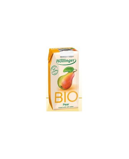 Ekologiczny sok gruszkowy 200ml