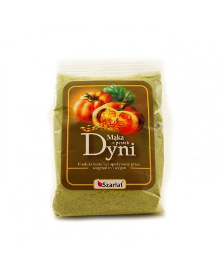 Mąka z pestek dyni 300g