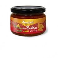 Sos salsa pikantny bio 260g