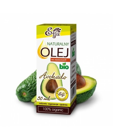 Olej z avocado 50ml