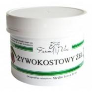 Żel z żywokostem regenerująco-nawilżający 200 ml
