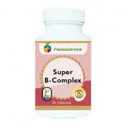 SUPER B-COMPLEX 90 KAPSUŁEK