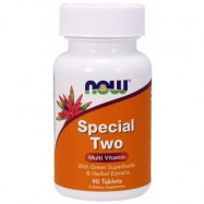 NOW FOODS SPECIAL TWO 90TABL.
