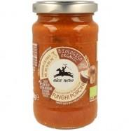 Sos pomidorowy z borowikami bio 200g