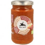 Sos pomidorowy z wołowiną bio 200g