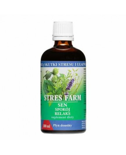 Stress farm 100ml