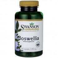 Swanson boswellia 400mg 100kaps