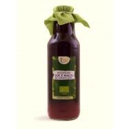 Ekologiczny sok z malin bez dodatku cukru bio 750ml