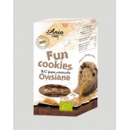 Bio Fun cookies orkiszowe bio 120g