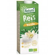 Napój ryżowo-waniliowy bio 1l