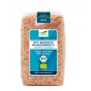 Ryż Basmati biały bio 500g