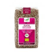 Ryż okrągły pełnoziarnisty bio 500g
