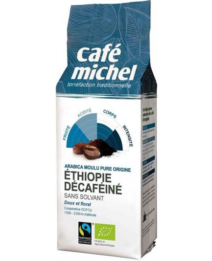 Kawa mielona bezkofeinowa Etiopia bio 250g