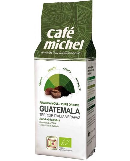 Kawa mielona espresso Gwatemala bio 250g
